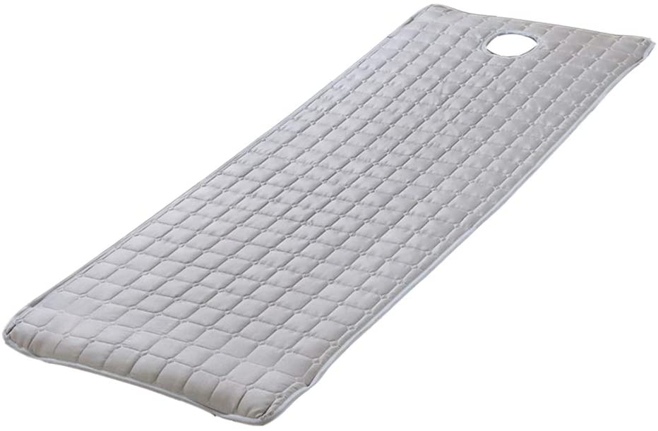 Matelas de protection table de massage