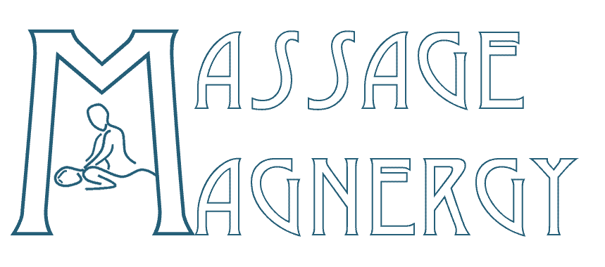 LOGO massage magnergy