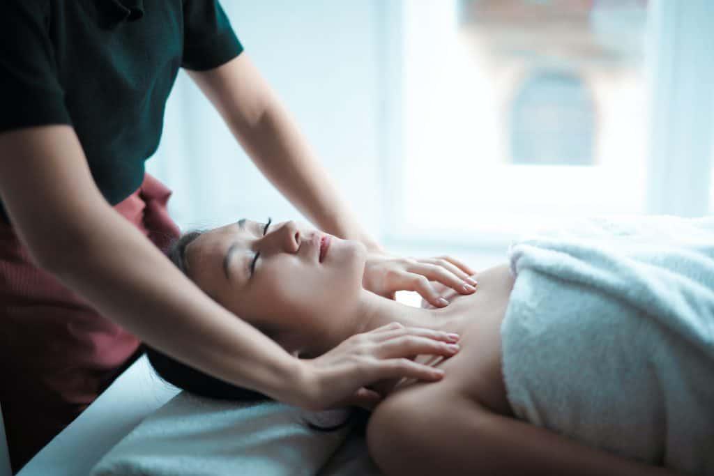 Formation en ligne massage magnergy
