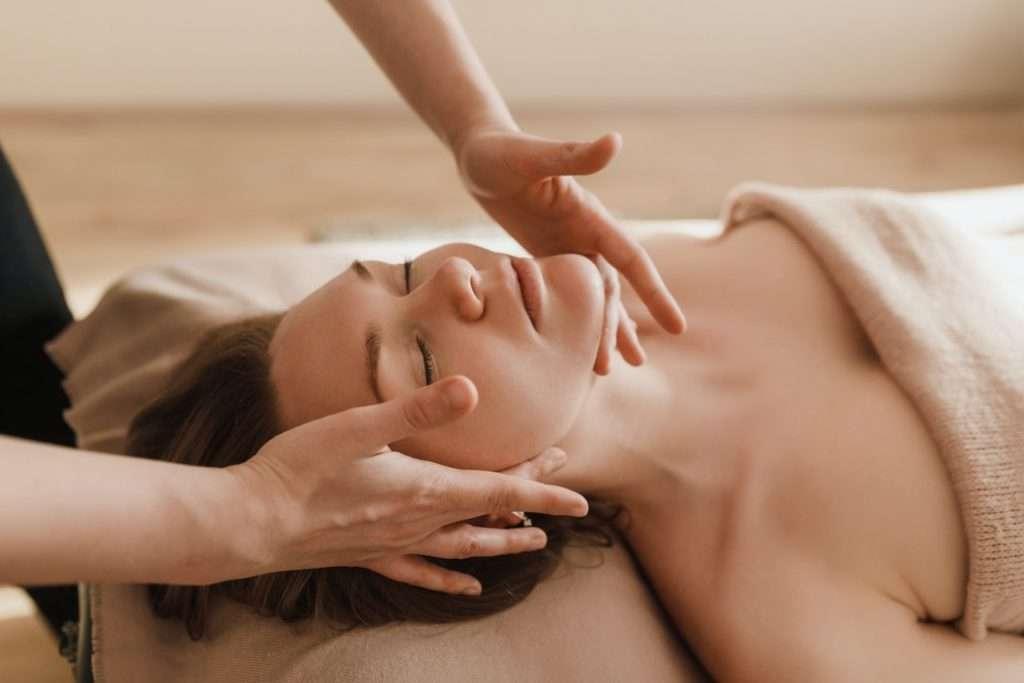 Préparation pour votre premier massage   Massage Magnergy