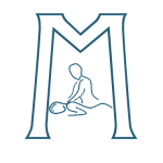 logo massage magnergy